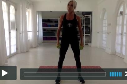 Bodysculpt Full Classes (45mins)