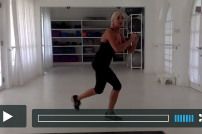 Full Body HIIT Full Classes (45mins)